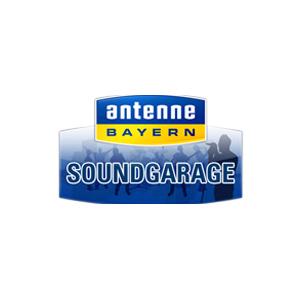 Fiche de la radio Antenne Bayern Soundgarage