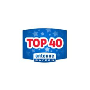 Fiche de la radio Antenne Bayern Top 40