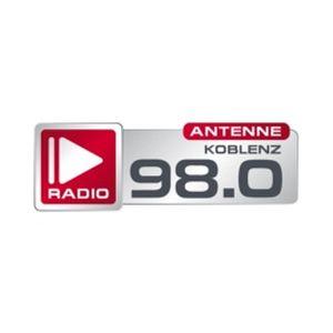 Fiche de la radio Antenne Koblenz