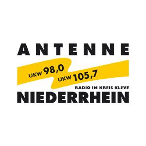 Fiche de la radio Antenne Niederrhein