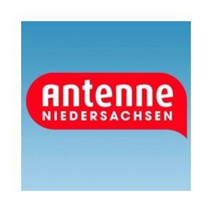 Fiche de la radio Antenne Niedersachsen