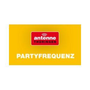 Fiche de la radio Antenne Thüringen Partyfrequenz