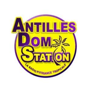 Fiche de la radio Antilles Dom Station