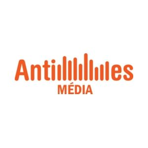 Fiche de la radio Antilles media