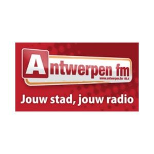 Fiche de la radio Antwerpen FM 105.4