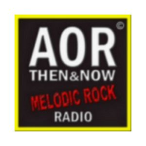 Fiche de la radio AOR Then and Now