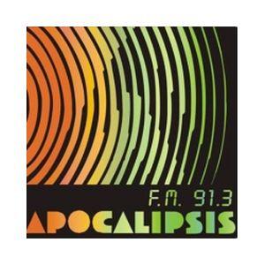 Fiche de la radio Apocalipsis FM 91.3