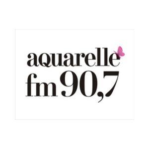 Fiche de la radio Aquarelle FM