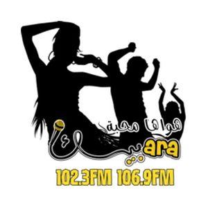 Fiche de la radio Arabesque FM