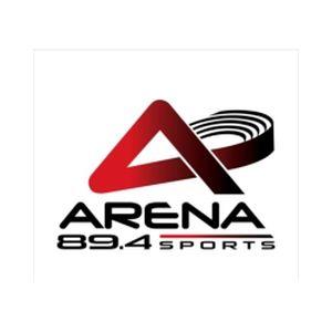 Fiche de la radio Arena FM 89.4