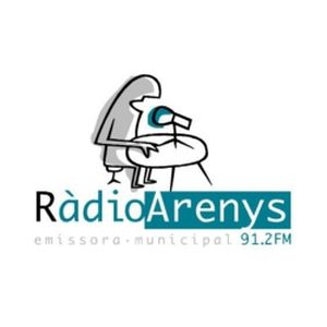 Fiche de la radio Arenys 91.2 FM