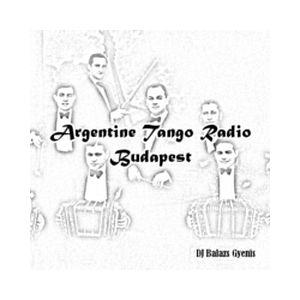 Fiche de la radio Argentine Tango Radio