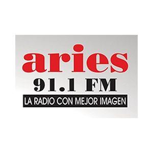 Fiche de la radio Aries 91.1 FM
