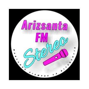 Fiche de la radio Arizsanta FM stereo