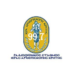 Fiche de la radio Αρχιεπισκοπή Κρήτης Το Φως 99.7