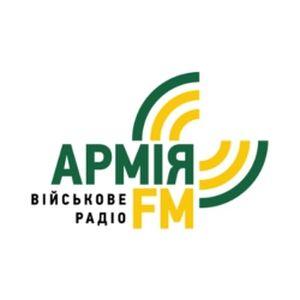 Fiche de la radio Армія fm