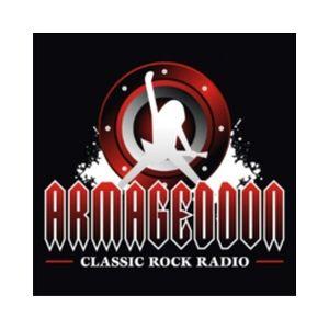 Fiche de la radio Armageddon