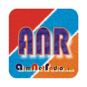 Fiche de la radio Armenian Net Radio