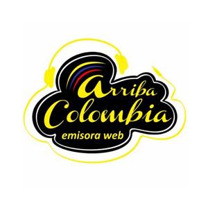 Fiche de la radio Arriba Colombia
