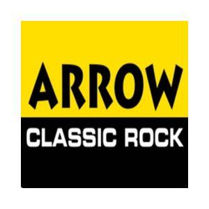 Fiche de la radio Arrow Classic Rock