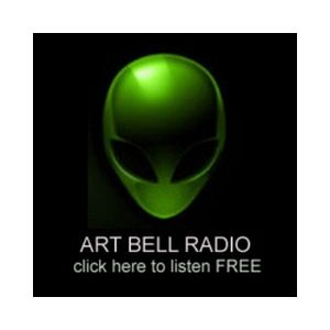 Fiche de la radio Art Bell Radio 24/7 paranormal Talk
