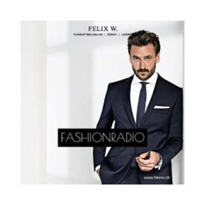 Fiche de la radio Art & Fashion Radio