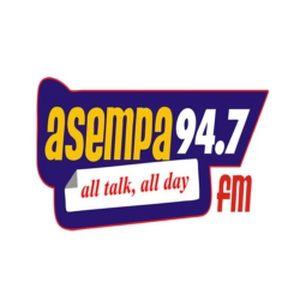 Fiche de la radio Asempa 94.7FM