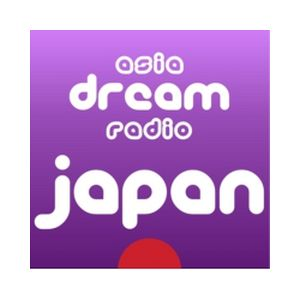 Fiche de la radio Asia DREAM Radio – Japan Hits