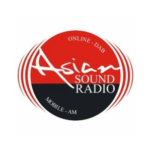 Fiche de la radio Asian Sound Radio