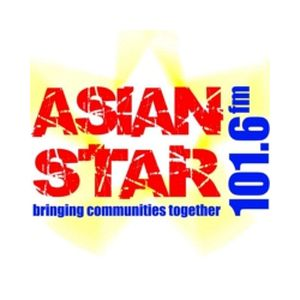 Fiche de la radio Asian Star 101.6 FM