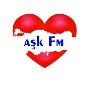 Fiche de la radio Aşk Fm