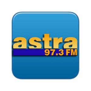 Fiche de la radio Astra FM 97.3