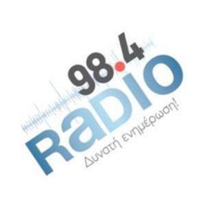 Fiche de la radio Ράδιο 9.84