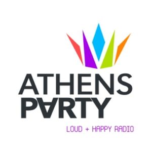 Fiche de la radio Athens Party