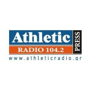 Fiche de la radio Athletic Radio