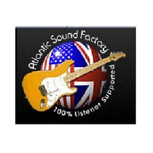 Fiche de la radio Atlantic Sound Factory