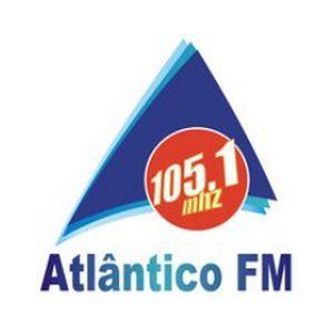 Fiche de la radio Atlantico FM
