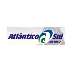 Fiche de la radio Atlantico Sul FM 105.7