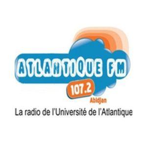 Fiche de la radio Atlantique FM