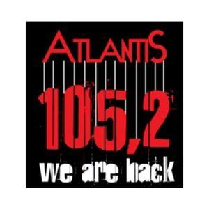 Fiche de la radio Atlantis 105.2 FM