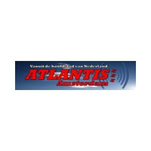 Fiche de la radio Atlantis Amsterdam