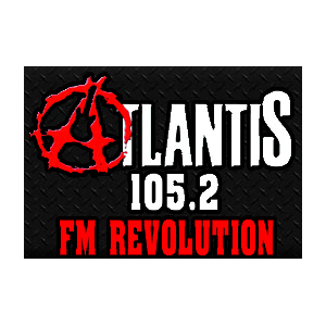 Fiche de la radio Atlantis FM