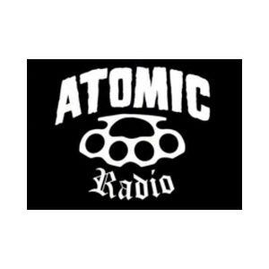 Fiche de la radio Atomic Radio 77