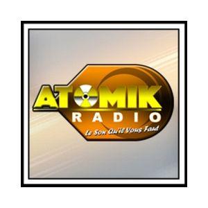 Fiche de la radio Atomik Radio
