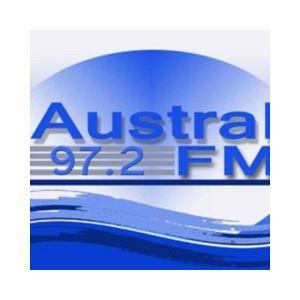 Fiche de la radio Australfm