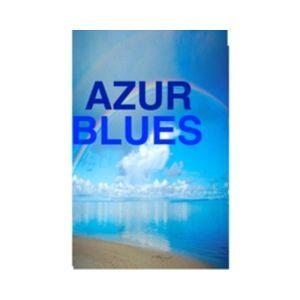 Fiche de la radio Azur Blues