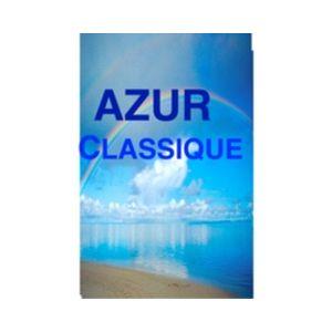 Fiche de la radio Azur Classique