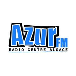 Fiche de la radio Azur FM – Sélestat et sa région
