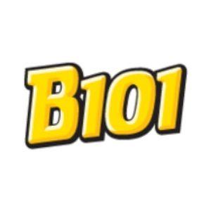 Fiche de la radio B101