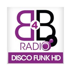 Fiche de la radio B4B Radio Funk Disco [HD]